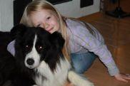 Toto ja Iiris 19.10.2011 viimeinen kuva